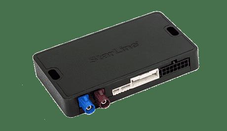 основной блок StarLine X96v2 SL