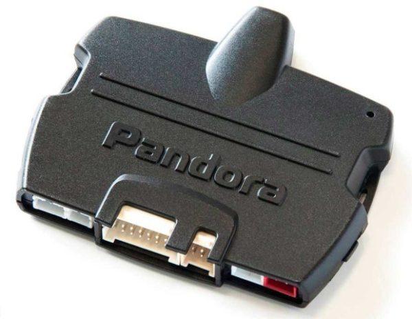 Основной блок Pandora DX 90BT