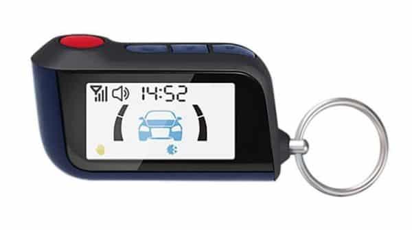 Брелок StarLine A96 GSM GPS 2CAN+2LIN
