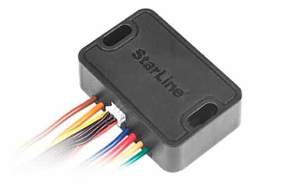 Модуль автозапуска StarLine A96 GSM GPS 2CAN+2LIN