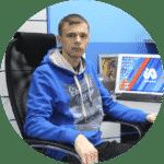 Эксперт по подбору автосигнализации Владимир Чернышев