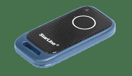 Брелок-метка Bluetooth
