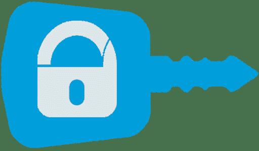 ключ и замок - автосигнализация