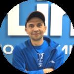 Фёдор Бычков - Старлайн Томск