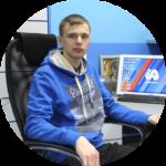 Владимир Чернышев - Инсталл Авто Томск
