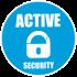 активная охрана